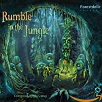 RUMBLE THE JUNGLE
