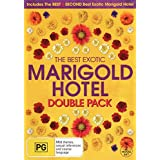 THE BEST EXOTIC MARIGOLD HOTEL/ THE SECOND BEST EXOTIC MARIGOLD HOTEL