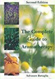 The Complete Guide to Aromatherapy 画像
