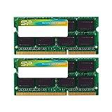 SP008GBSTU160N22DA [SODIMM DDR3 PC3-12800 4GB 2枚組]