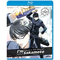 Haven't You Heard: I'm Sakamoto/