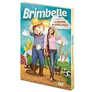 Brimbelle Chante La Ferme Foin-Foin/ [DVD] [Import]
