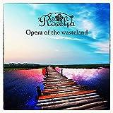 【早期購入特典あり】Opera of the wasteland(A4クリアファイル「湊友希那・今井リサ・氷川紗夜ver.」付き)
