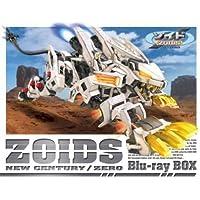 ゾイド新世紀/ZERO Blu-ray BOX