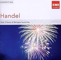 Essential Handel