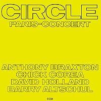 Paris Concert by Circle (2001-05-08)