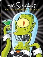 Simpsons: Season 14 [DVD] [Import]