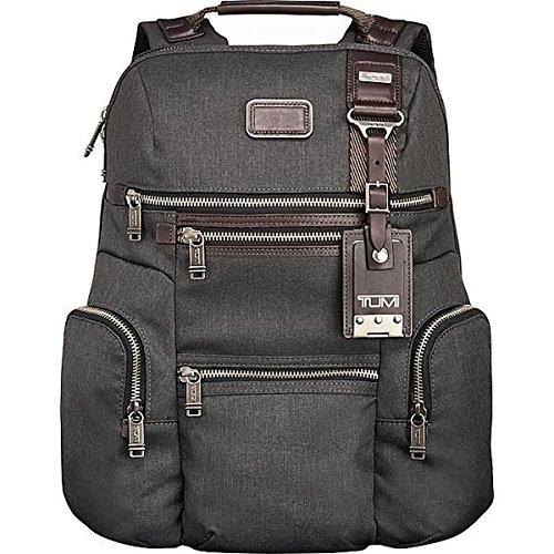 (トゥミ) Tumi メンズ パソコンバッグ バックパック・リュック Alpha Bravo Knox Backpack 並行輸入品