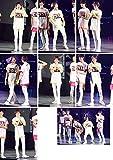 椿泰我 KAT-TUN LIVE TOUR 2018 CAST② 生写真8枚