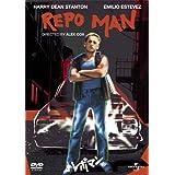 レポマン [DVD]