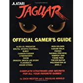 Atari Jaguar: Official Gamer's Guide (Gaming Mastery)