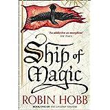 Ship of Magic: Book 1