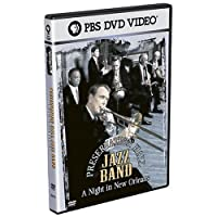 Preservation Hall Jazz Band [DVD]