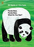 Panda Bear, Panda Bear, What Do You See? 画像