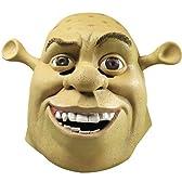 Shrek Deluxe Mask シュレックデラックスマスク♪ハロウィン♪サイズ:One Size
