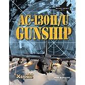 Ac-130h/U Gunship (Military Aircraft, Set 2)
