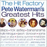 The Hit Factory: Pete W...