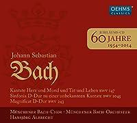60 Years of Munich Bach Choir