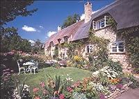 1500ピース ジグソーパズル Cottage on Bredon Hill,Wor (84 x 60 cm)