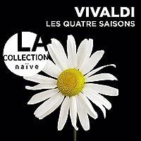 Vivaldi:Le Quattro Stagioni by Fabio Biondi