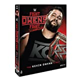 WWE Fight Owens Fight The Kevin Owens(ケビン・オーエンズ) Story 輸入盤DVD [並行輸入品]