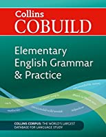 Elementary English Grammar and Practice (Collins Cobuild)