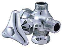 SANEI 【分岐止水栓本体 共用形】 ストレート型 V2220RAD-X3-13