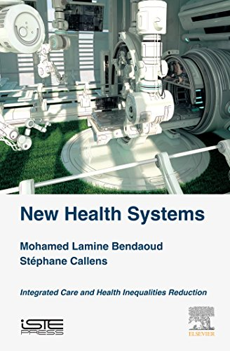 New Health Systems: Integrated Care and Health Inequalities Reduction