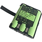 ケンウッド用 KENWOOD用 充電式ニッケル水素バッテリーパック FGBP-N バッテリー 充電池 UBZ-LK20用 UBZ-LM20 UBZ-LP20 UTB-10用 UPB-1 UPB-5N互換品