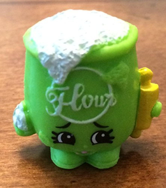 Shopkins Season 2 #2-069 Fi Fi Flour (Rare) [並行輸入品]