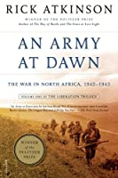 Army at Dawn (The Liberation Trilogy)