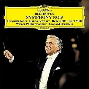 ベートーヴェン:交響曲第9番「合唱」(紙ジャケット仕様)