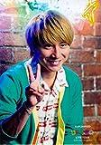関ジャニ∞・【公式写真】・・ 安田章大・✩ ジャニーズ公式 生真【スリーブ 付】 e 3
