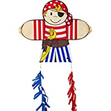 HQ Kites Skymate Kite Pirate Kite [並行輸入品]