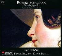 Schumann: Klavierwerke Vol7 Fur Die Jugend by Eric Lesage (2009-06-09)
