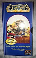 Between the Lions: Why the Baboon's [VHS] [並行輸入品]