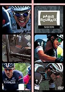 パリ~ルーベ2014(2枚組) [DVD]