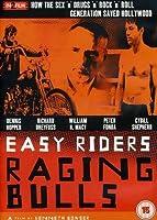 Easy Riders Raging Bulls [DVD] [Import]