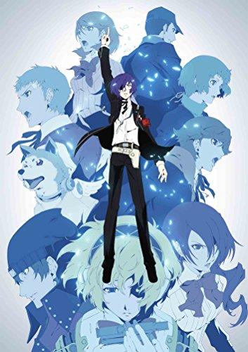劇場版ペルソナ3 #4 Winter of Rebirth(完全生産限定版) [Blu-ray]
