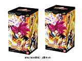【お得2個セット】バンダイ ICカードダス ドラゴンボール 第1弾 ブースターパック 【BT01】まとめ買い2箱セット(BT01×2)
