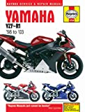 Yamaha: YZF-R1 '98 to '03 (Haynes Service & Repair Manual)