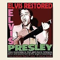 Presley - Elvis Restored