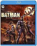 バットマン:バッド・ブラッド[Blu-ray/ブルーレイ]