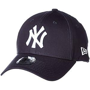 (ニューエラ) NEW ERA MLB 9FORTY MLB ベーシック ニューヨーク・ヤンキース ゲーム [ジュニア] 11308504 ネイビー 5557