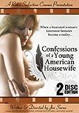 <マリー・メンダム/若妻の欲情 (1975) > Confessions of a Young American Housewife [北米版 DVD リージョン1]