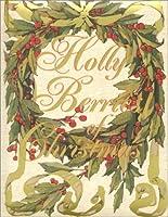 Hollyberries of Christmas (Giftbook)