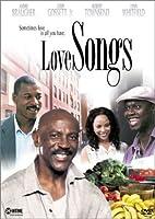 Love Songs [DVD] [Import]