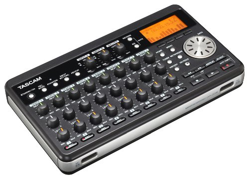 TASCAM コンパクトMTR DP-008