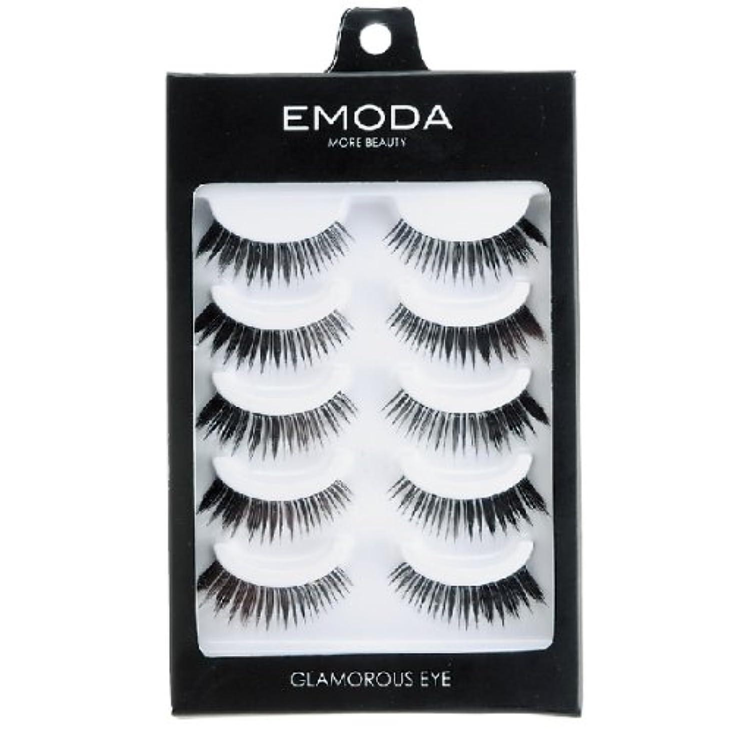 最適愛国的な美的EMODA eyelash GLAMOROUS EYE