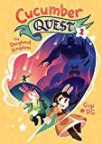 Cucumber Quest: The Doughnut Kingdom (English Edition)